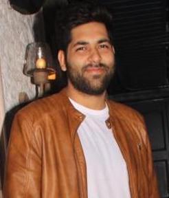 Sagar Chandwani