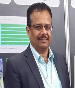 K.V.Bhaskar Rao