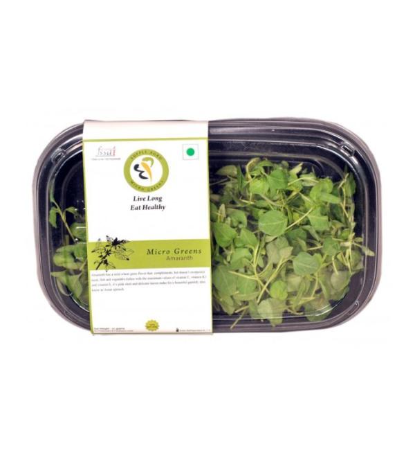 green-amaranth