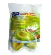 Frozen Avocado Slices Imported