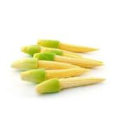Baby Corn With Husk