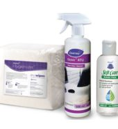 Diversey Hygienizer Kit