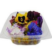 Assorted Mix Edible Flower