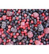 Frozen Mixberry