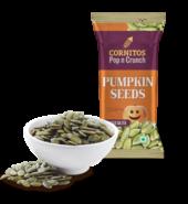 Cornitos Pumpkin Seeds 30g