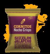 Cornitos Jalapeno 60gm