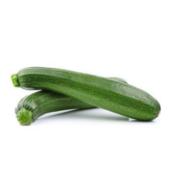 Zucchini Green