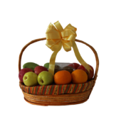 Ultimate Deluxe Fruit Basket