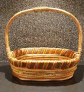 Cane Basket Regular