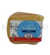 Plain Gouda