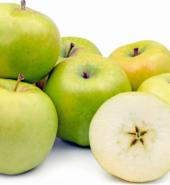 Golden Apple India