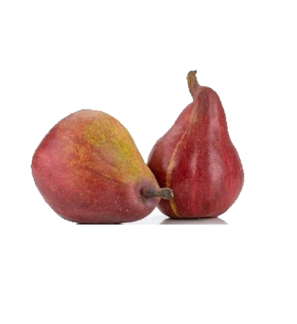 Pear_Red