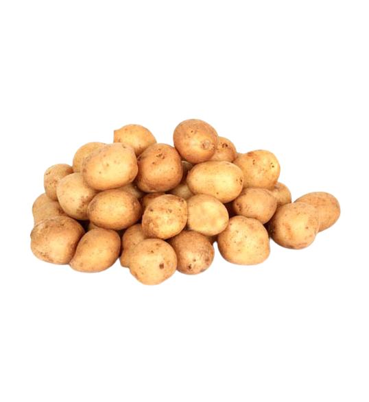baby potato