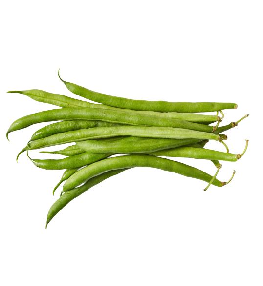green beens