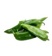 Green Chilli Extra Large Achari