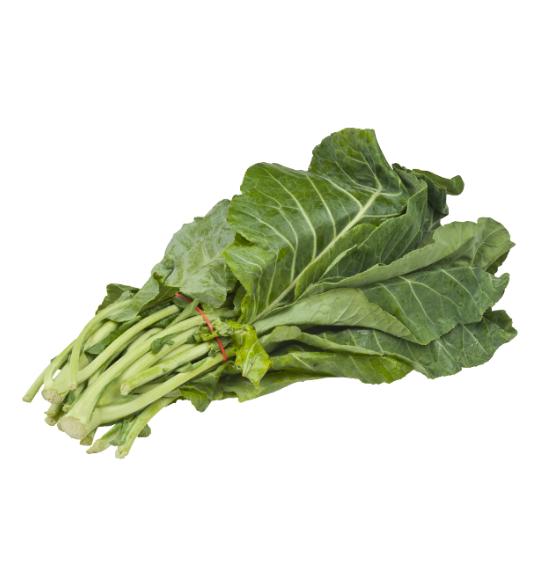 spinach kashmir