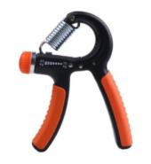Hand Gripper For Best Hand Exerciser Grip Adjustable 10kg Hand Grip/Fitness Grip  (Multicolor)