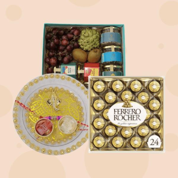 Nourishing-Rakhi-Gift